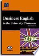 Business English in the University Classroom