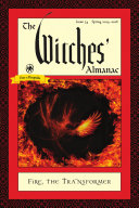 The Witches  Almanac  Issue 34  Spring 2015 Spring 2016 Of Gourmet Magazine For Many Years