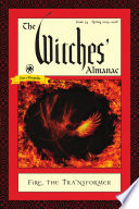 The Witches' Almanac, Issue 34, Spring 2015-Spring 2016 Of Gourmet Magazine For Many