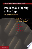 Intellectual Property at the Edge