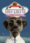 Sergei's Space Adventure