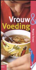 Vrouw & Voeding