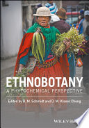 Ethnobotany Uses Beyond Food And Medicine References