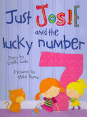 Just Josie and the Lucky Number 7