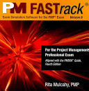 PM Fastrack Exam Simulation Software for the PMP Exam