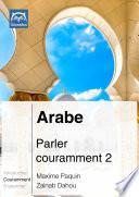 Arabe Parler couramment 2  PDF mp3