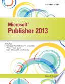 Microsoft Publisher 2013  Illustrated