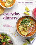 Book Everyday Dinners