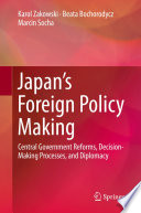 Japan S Foreign Policy Making
