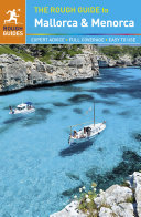 The Rough Guide to Mallorca   Menorca