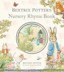 Beatrix Potter S Nursery Rhyme Book
