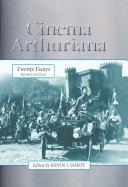 Cinema Arthuriana Book