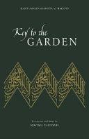 Key to the Garden