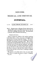 New York Medical And Physical Journal : ...