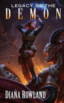 Legacy Of The Demon : world's top arcane expert, demon...