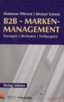 B2B-Markenmanagement