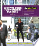 Survival Guide for Women in Business