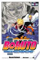 Boruto  Naruto Next Generations  Vol  2