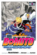 Boruto  Naruto Next Generations  Vol  2
