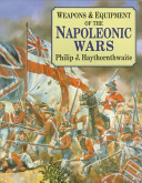 Weapons and Equipment of the Napoleonic Wars