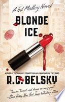 download ebook blonde ice pdf epub