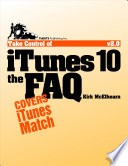 Take Control of iTunes 10  The FAQ
