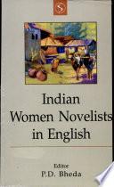 Indian Women Novelists in English