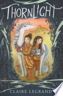 Book Thornlight