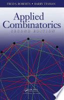 Applied Combinatorics  Second Edition