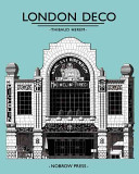London Deco : buildiings....