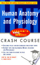 Schaum s Easy Outline of Human Anatomy and Physiology