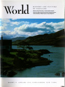 The Scottish world