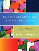 Theories Of Counseling And Psychotherapy : in effective helper-client interactions, this...