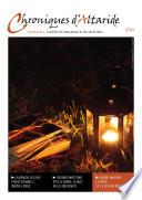 Chroniques d'Altaride n°020 Janvier 2014