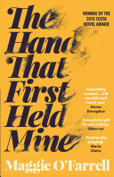 download ebook the hand that first held mine pdf epub