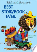 Richard Scarry S Best Story Book Ever