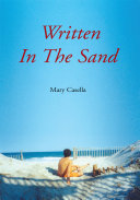 Written in the Sand Book