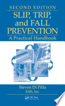 Slip  Trip  and Fall Prevention
