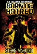 Born of Hatred