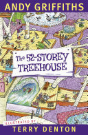 The 52-Storey Treehouse : daily telegraph