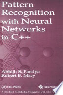 Pattern Recognition With Neural Networks In C