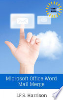 Microsoft Office Word Mail Merge