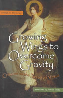 Growing wings to overcome gravity