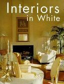 Interiors in White