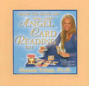 How To Give An Angel Card Reading Kit : oracle cards to give accurate and healing readings....