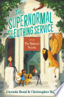 The Supernormal Sleuthing Service 2 The Sphinx S Secret