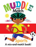 Muddle And Match Sports : awesome athletes or original occupations as they flip...