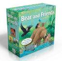 Bear and Friends Book PDF
