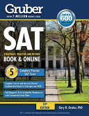Gruber s Complete SAT Guide 2016