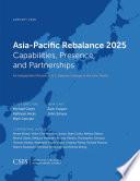Asia Pacific Rebalance 2025